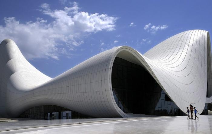 Mimari Akımlar