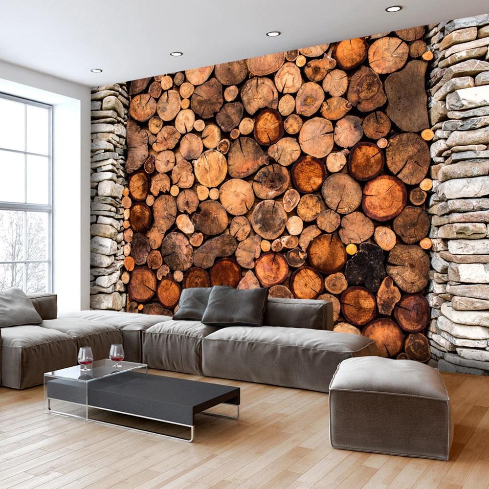 Ev Dekorasyonunun Vazgeçilmezi Duvar Kağıtları