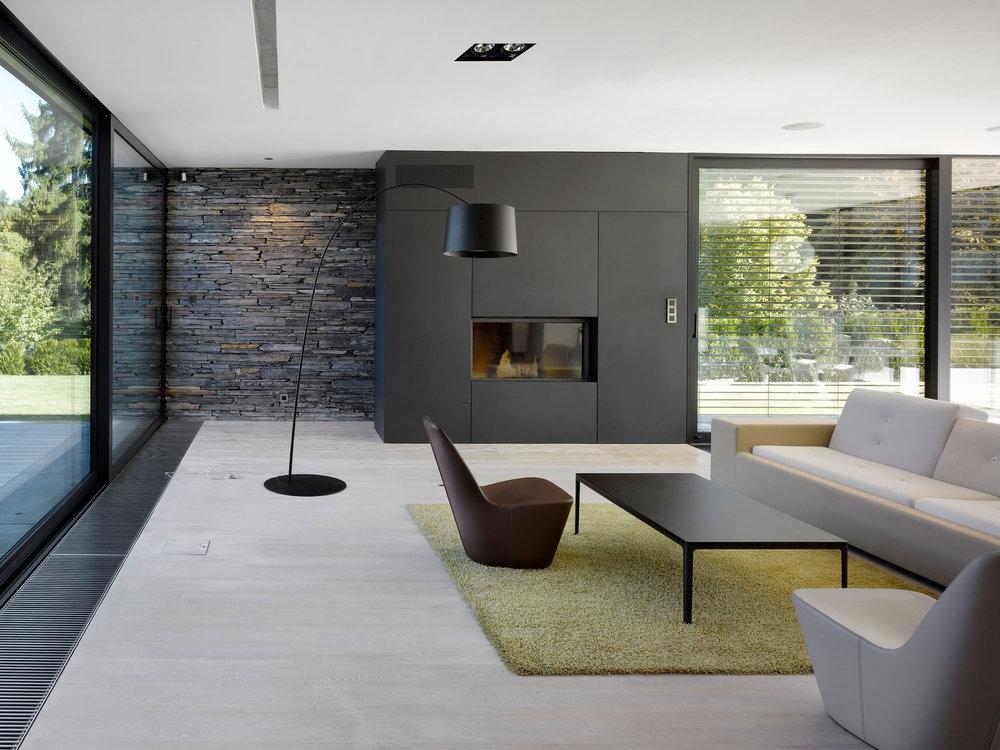 minimalist ev dekorasyonu